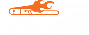 Horns on Fire Logo
