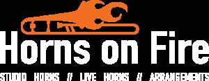 Horns on Fire Logo